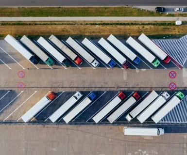 Report: 20% of Europe's Trucks Exceed NOx Limit