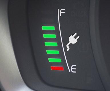 Japan Proposes Battery-Life Gauge for EVs