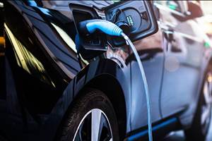 Shakeout for China's EV Market