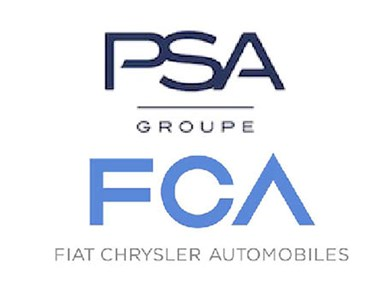 PSA Insists Merger with FCA Is on Track
