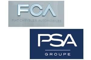 FCA-PSA Tweak Merger Terms