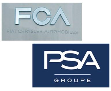 FCA, PSA Confirm Merger Talks; Deal Near?