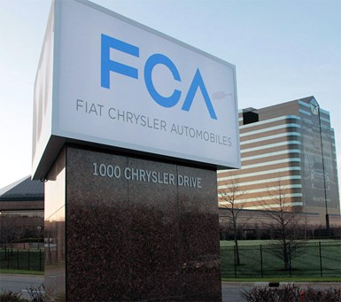Work Begins on FCA's New Detroit Assembly Plant