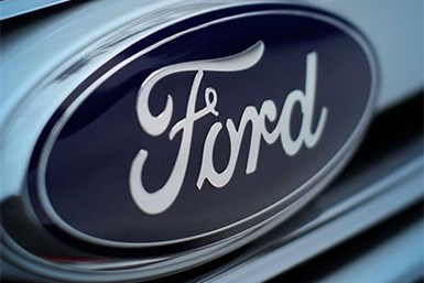 Ford Leans on Hybrids to Meet EU Emission Rules