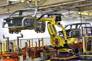 Ford's New Pre-COVID Production Target: June 22