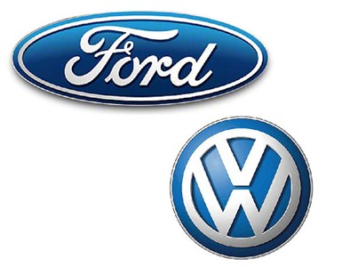 VW Board to Discuss Ford Alliance Next Month