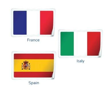 November Car Sales Rise in France, Italy, Spain
