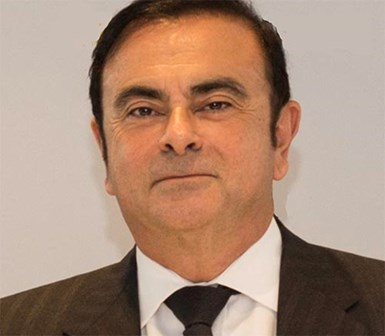 Ghosn Claims Prosecutors Colluded on Charges