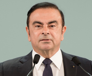 Ghosn Rules out Plea Bargaining