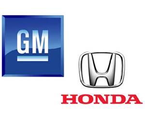 "GM, Honda Partner on ""Smart Grid"" Research"