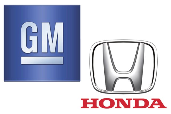 GM, Honda to Partner on N. American Products