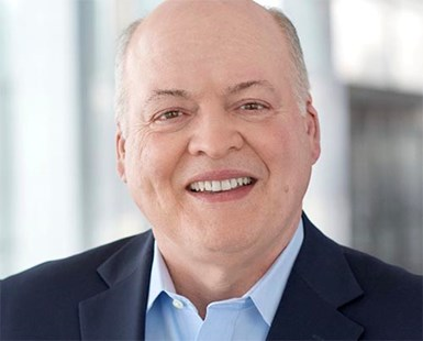"""CEO Hackett Says """"Bright Future"""" for Ford Begins This Year"""