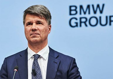 "BMW to Britain's PM: ""Listen to the Economy"""