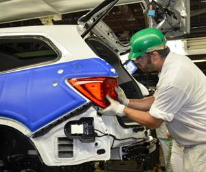 Honda to Offset 60% of N. American Factory Emissions