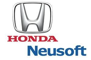 Honda Partners with Neusoft on Connectivity