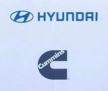 Hyundai, Cummins Partner on Fuel Cells
