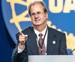 UAW Probe Implicates Union President Jones