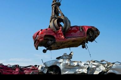 automotive scrappage program