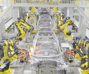 India's Auto Industry Has a Pulse Again