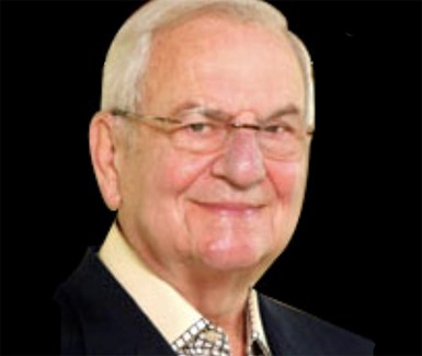 Auto Industry Legend Lee Iacocca Dies at Age 94