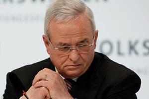Ex-VW Chief Winterkorn Faces Trial in Diesel Scandal
