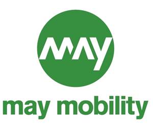 Toyota, BMW Increase Investment in May Mobility