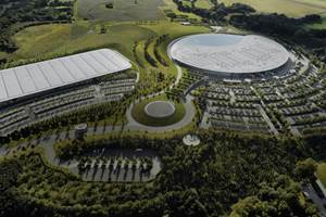 McLaren Expects to Sell HQ to Raise Cash