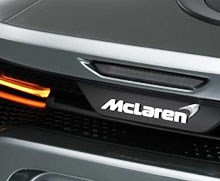 Report: New McLaren Speedster in the Works