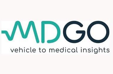 Volvo Invests in Medical Crash Data Startup