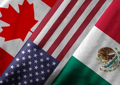 Steel, Aluminum Rules Stall USMCA Trade Pact