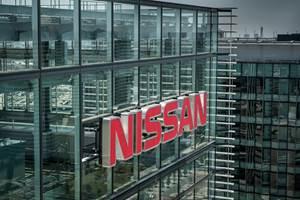 Nissan Rounds Up $12.2 Billion to Buoy Turnaround
