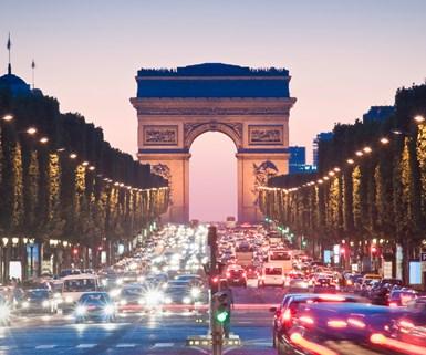 Waymo, Renault Eye Paris Robo-Taxi Service