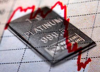 Platinum Suppliers Target EV Batteries