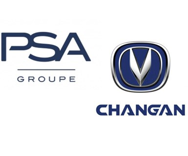 PSA Confirms Sale of Stake in Changan Venture