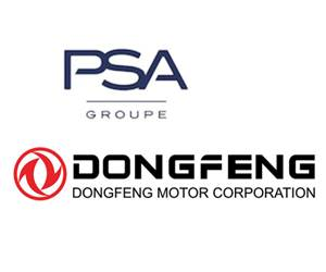 Report: Dongfeng to Cut Stake in PSA