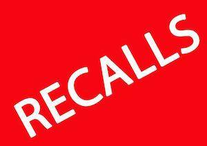 Another Door Latch Recall Bedevils Ford
