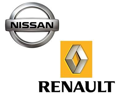 "France's Macron Touts a ""Stronger"" Renault-Nissan Alliance"