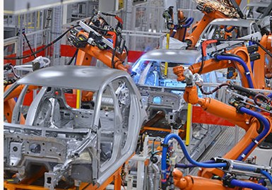 Report: Robots May Replace 20 Million Factory Jobs