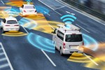 SAE Updates Standards for AV Test Drivers