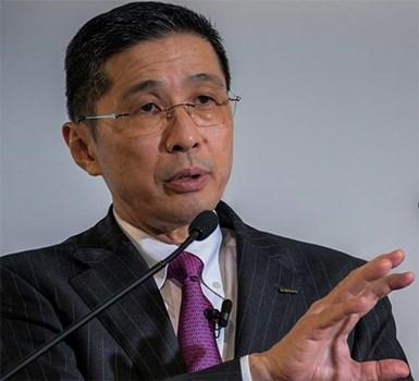 Nissan CEO Saikawa to Step Down Next Week