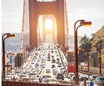 Study: Ride-Hailing Intensified Traffic Woes in San Francisco