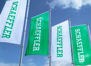Schaeffler Will Cut 900 Jobs in Europe