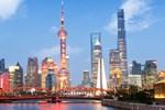Shanghai Okays Passengers in Robotic Cars