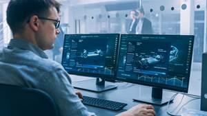 Nexteer Tools Up Future Engineering