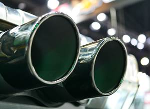 Carmakers, Justice Dept. to Meet on Emissions Antitrust Probe