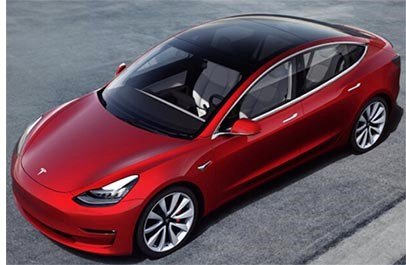 Tesla Launches New Round of Cost Cuts