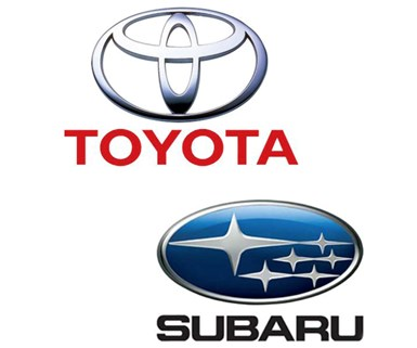 UPDATE: Toyota Hikes Its Stake in Subaru