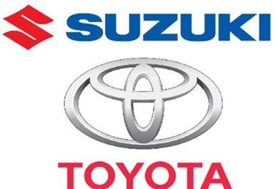 Toyota, Suzuki Expand Partnership