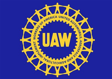 UAW Board Member Charged with Embezzlement