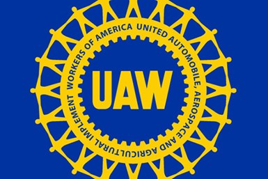 UAW to Disband Corrupt Region 5 Office